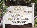 Sunrise On The Park 2222 PRINCE EDWARD V5T 4M6