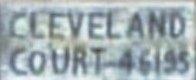 Cleveland Court 46195 CLEVELAND V2P 2X5