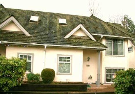 6503 Chambord Vancouver BC Typical Exterior!