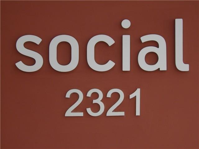 Social 2321 SCOTIA V5T 4L7