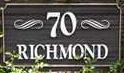 Governors Court 70 RICHMOND V3L 5S8