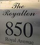 The Royalton 850 ROYAL V3M 1A6