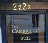 The Cambridge 2222 CAMBRIDGE V5L 1E6