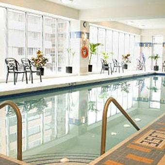 Indoor Pool !
