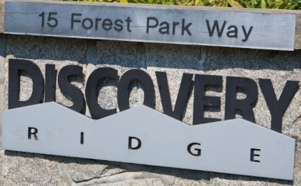 Discovery Ridge 15 FOREST PARK V3H 5G7