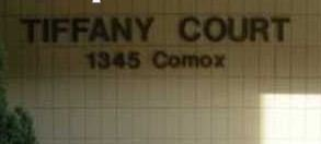 Tiffany Court 1345 COMOX V6E 4E4