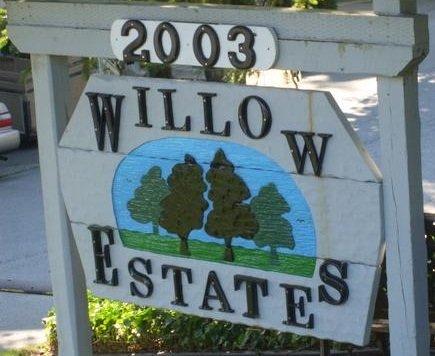 Willow Estates 2003 CLARKE V3H 4K3
