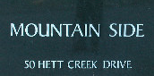 Mountainside 50 HETT CREEK V3H 5E2