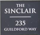 The Sinclair 235 GUILDFORD V3H 5L8