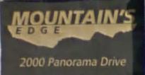 Mountain's Edge 2000 PANORAMA V3H 5J5