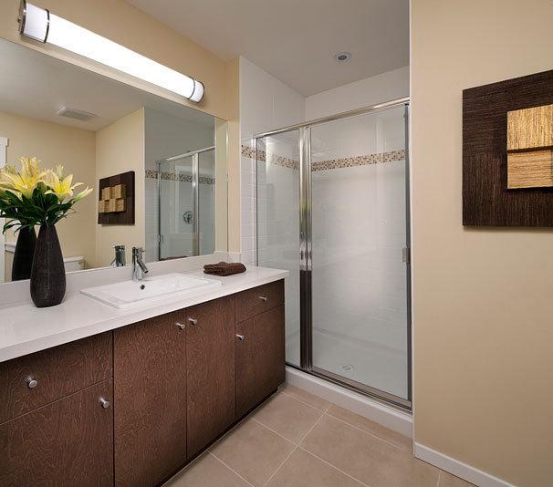 Bella Vita - Bathroom!