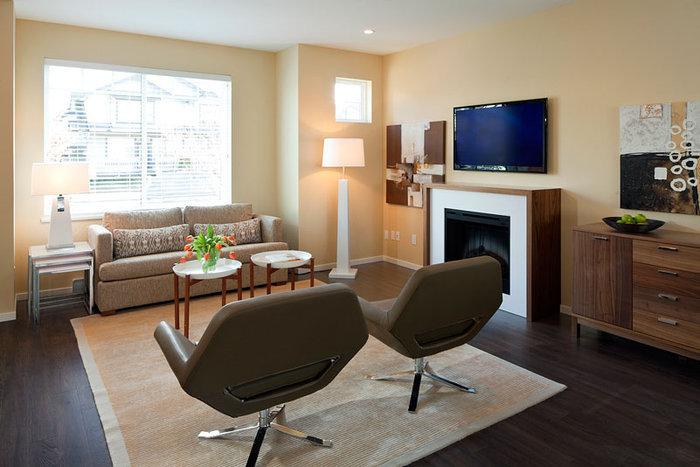 Bella Vita - Living Room!