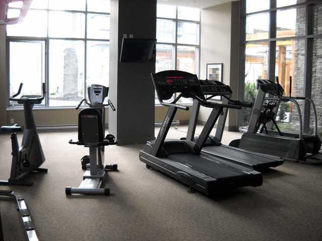 Exercise Center !