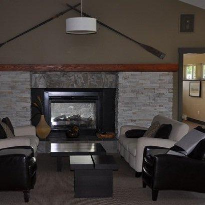 Fireside Lounge!