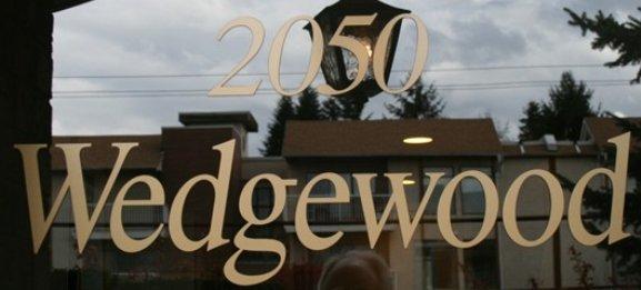 Wedgewood 2050 COQUITLAM V3B 1J5