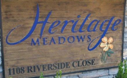 Heritage Meadows 1108 RIVERSIDE V3B 8C2