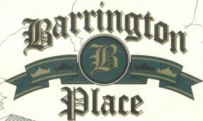 Barrington Place 2340 HAWTHORNE V3C 1W9