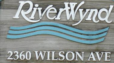 Riverwynd 2360 WILSON V3C 1Z6