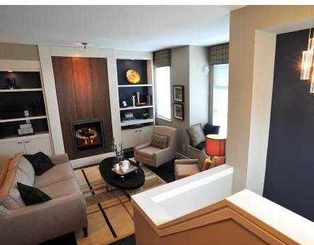 Northbrook - Living Room!
