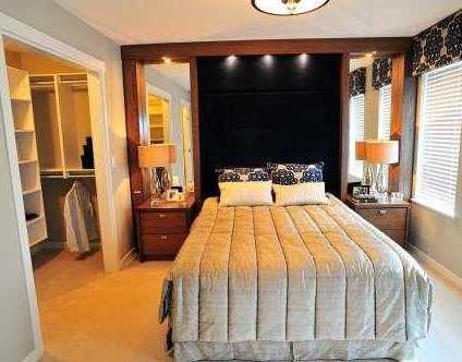 Northbrook - Bedroom!