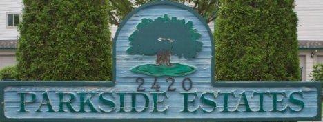 Parkside Estates 2420 PITT RIVER V3C 1R9