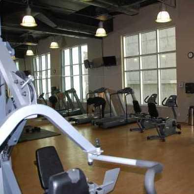 Exercise Facility!