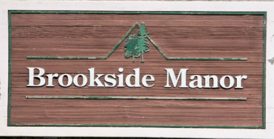 Brookside Manor 515 WHITING V3J 7W9