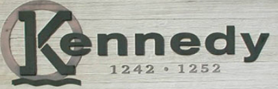 The Kennedy 1252 TOWN CENTRE V3B 7R7
