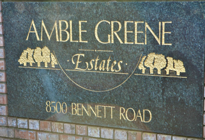 Amble Green Estates 8500 BENNETT V6Y 1N7