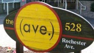 The Ave 528 ROCHESTER V3K 7A5