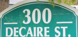 Rochester Park Estate 300 DECAIRE V3K 5P2
