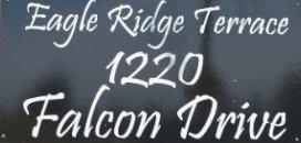 Eagle Ridge Terrace 1220 FALCON V3E 2E5