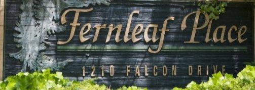 Fernleaf Place 1210 FALCON V3E 2E5