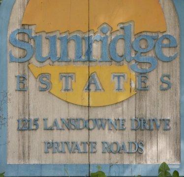 Sunridge Estates 1215 LANSDOWNE V3E 2P6