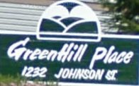 Green Hill Place 1232 JOHNSON V3B 4T2