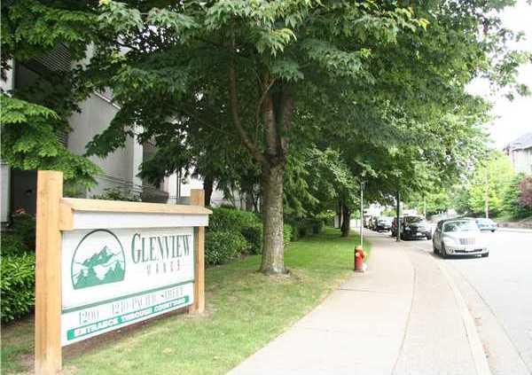 Glenview Manor Complex!