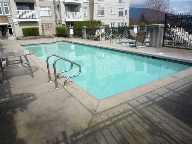 Outdoor Pool!