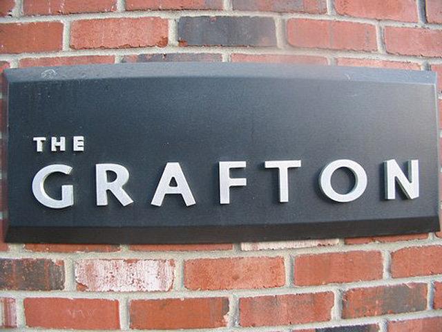 The Grafton 1238 HOMER V6B 2Y5