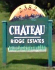 Chateau Ridge 2382 PARKWAY V3E 3M4