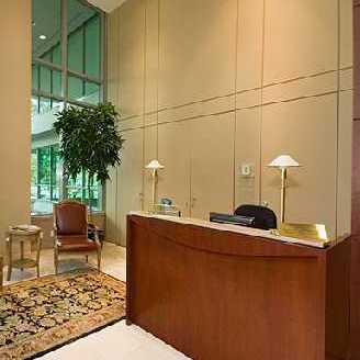 24-hour concierge !