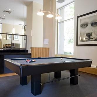Billiard Room!