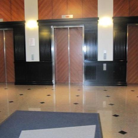 Elevators !