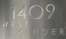 West Pender Place 1409 PENDER V6G 2S3