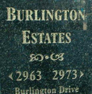 Burlington Estates 2973 BURLINGTON V3B 6X1