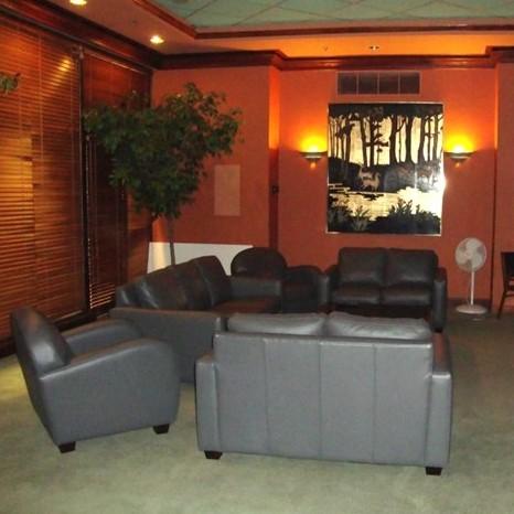 Lounge!