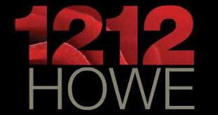 1212 Howe 1212 HOWE V6Z 2M9