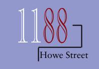 1188 Howe 1188 HOWE V6Z 2S8
