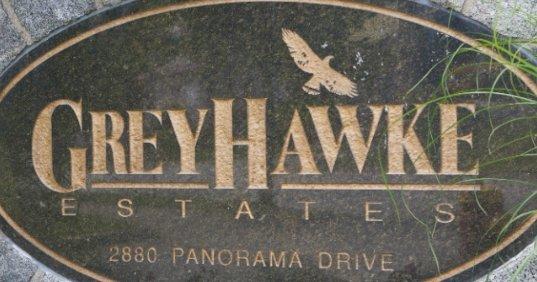 Grey Hawke Estates 2880 PANORAMA V3E 2W4