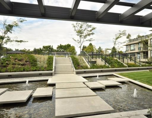 Coast - Courtyard!