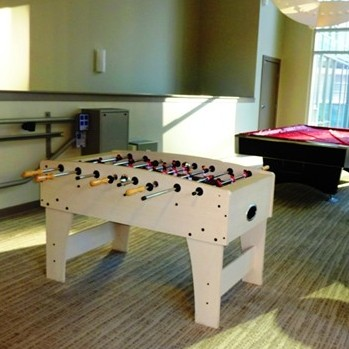 Game Room!